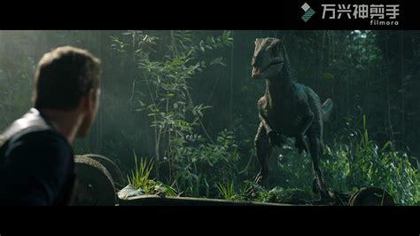 侏罗纪公园2之我是恐龙不是狗,别来这套_哔哩哔哩 (゜-゜)つロ 干杯~-bilibili