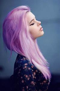 13 Awesome Lavender Hairstyles – Color inspiration – StrayHair