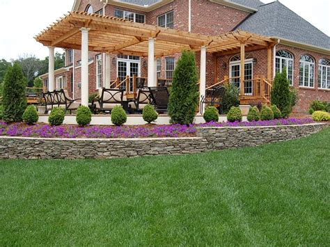 landscaping design raleigh