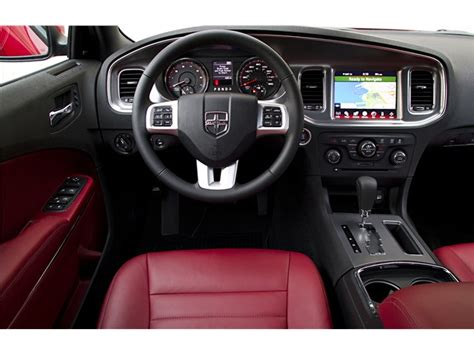 Dodge Charger 2011 Interior by 2011 Dodge Charger Prices Reviews And Pictures U S