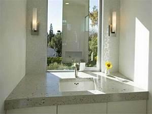 Luminaire Salle De Bain Design : luminaire salle de bain en nickel bross ~ Teatrodelosmanantiales.com Idées de Décoration