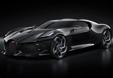 Exclusive edition paying tribute to legendary french pilots. El Bugatti Chiron presenta sus versiones más exclusivas… ¡Y son sólo 20 unidades!