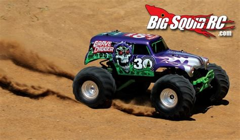grave digger monster truck 30th anniversary 30th anniversary grave digger monster truck from traxxas