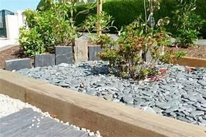 Bordure D Allée : bordure d allee de jardin wasuk ~ Preciouscoupons.com Idées de Décoration