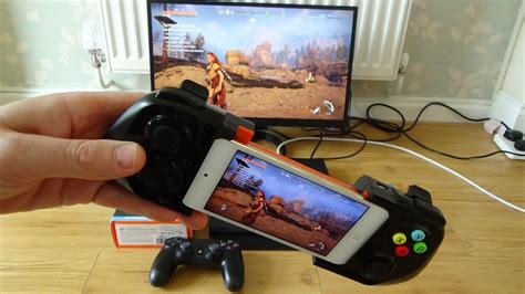 remote play iphone playstation ps4 remote play on apple ios ipod iphone