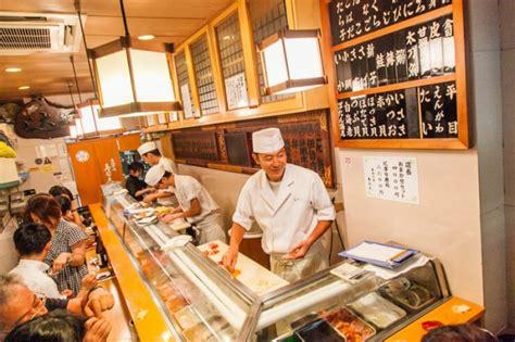tokyo restaurants offering gourmet meals