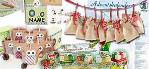 Weihnachtskalender Selber Basteln : 5 bastelsets adventskalender selber basteln mit adventskalender sets ~ Orissabook.com Haus und Dekorationen