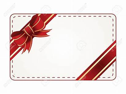Gift Tag Tags Christmas Clipart Vector Holiday