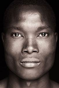 African Ethnic Groups Displaying Mongoloid Features - Page 2