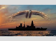 HMS Dragon heads to Falklands Maritime Security Review