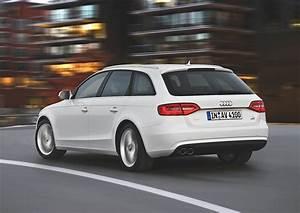 Audi A4 Avant München : audi a4 avant 2008 2009 2010 2011 2012 autoevolution ~ Jslefanu.com Haus und Dekorationen