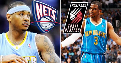 nba trades   happened thesportster