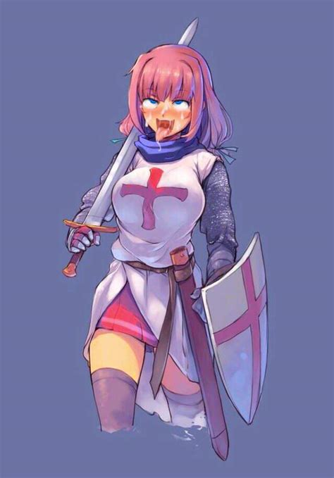 crusader agehao dank memes amino