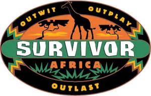 survivor logo template templates data