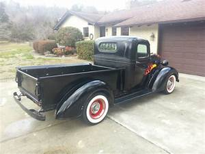 1937 Chevy Pickup All Steel Truck For Sale In Ringgold