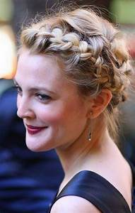 Hairstyles For Wedding Guests Stylish Eve