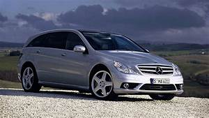 Mercedes Classe R Amg : mercedes r63 amg el nico monovolumen amg ~ Maxctalentgroup.com Avis de Voitures