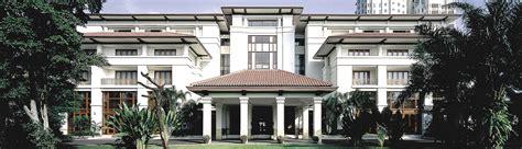 The Dharmawangsa Jakarta Hotel Office Tourisme