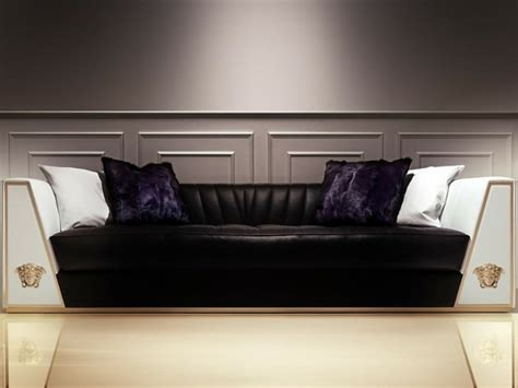 canapé marque italienne meuble de salon de grande marque italienne table de lit