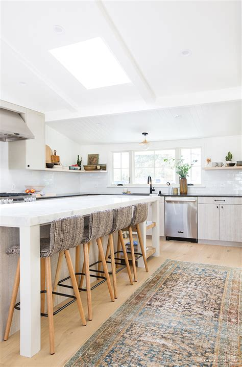 Before + After  No Ordinary Kitchen   Amber Interiors