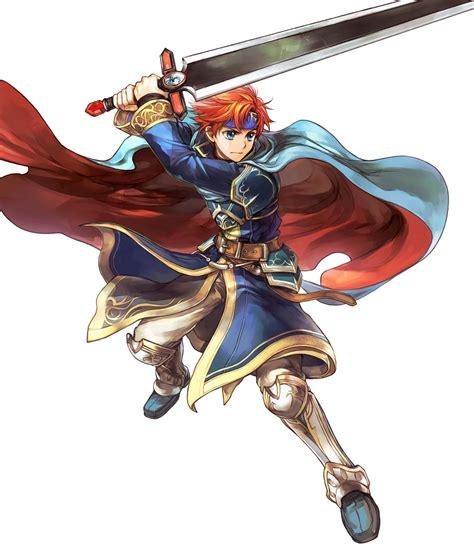 Brave Roy, Battle Art - Fire Emblem Heroes Art Gallery