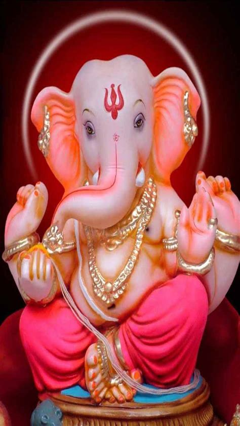 3d Wallpaper Ganesha by Lord Ganesha 3d Wallpapers Free Gallery