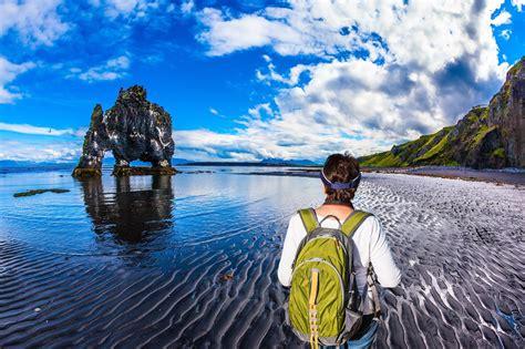 Trip Report between Reykjavik and Akureyri. Iceland on the ...
