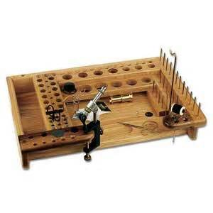pdf woodwork fly tying desk plans diy plans the faster easier way to woodworking