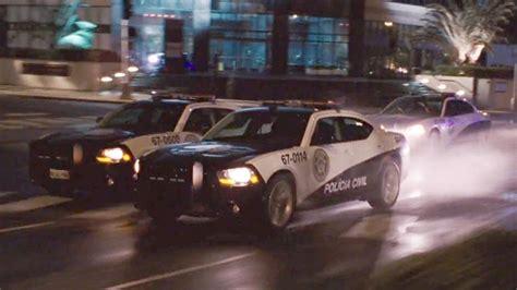 Police Car Race (dodge