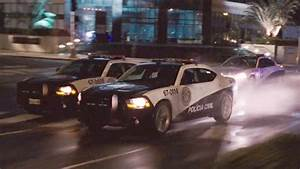 FAST and FURIOUS: FAST FIVE - Police Car Race (Dodge ...