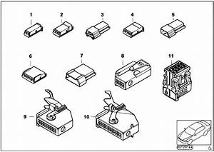 Original Parts For E36 316i 1 9 M43 Compact    Vehicle