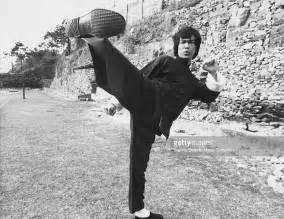 Bruce Lee Enter the Dragon Movie