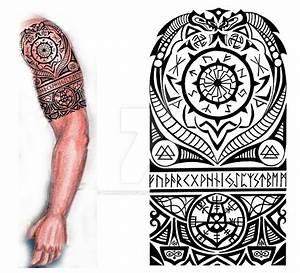 The gallery for --> Norwegian Viking Tattoo Designs