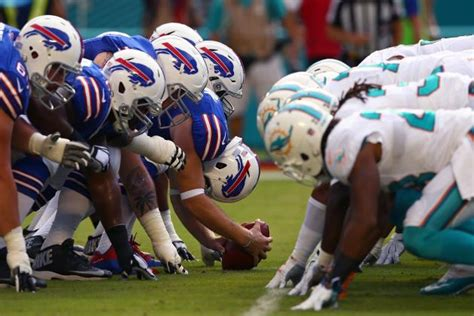 dolphins  bills full miami game preview bleacher report