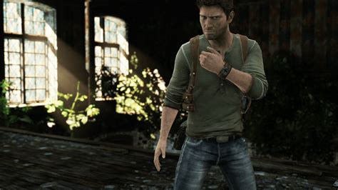 Uncharted The Nathan Drake Collection Vs Uncharted 3 Ps3