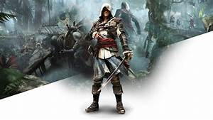 Assassins Creed IV Black Flag Game Wallpapers | HD ...