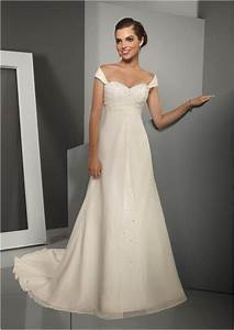 Bridal guide wedding dresses for busty brides for Busty brides wedding dresses