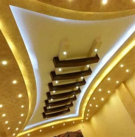 FaLse ceilinG DesignS - Home
