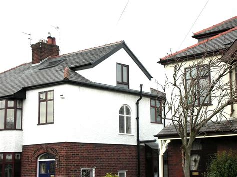 Dormer Extension Plans by Hip End Dormer Hipped Roof Extension Hip End