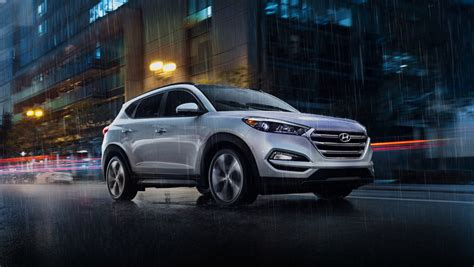 Hyundai Car Wallpaper Hd by 2018 Hyundai Tucson Hd Wallpaper New Car Preview