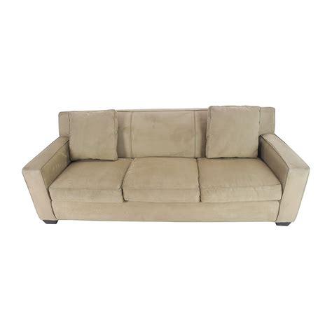 Crate Barrel Sofa Bed Wwwenergywardennet