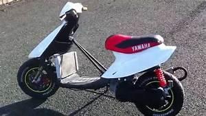 Yamaha Jog R  U0026quot 97 Kit Malossi Mhr