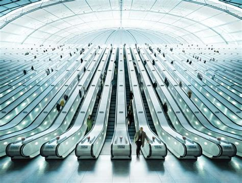 successful futuristic photography examples