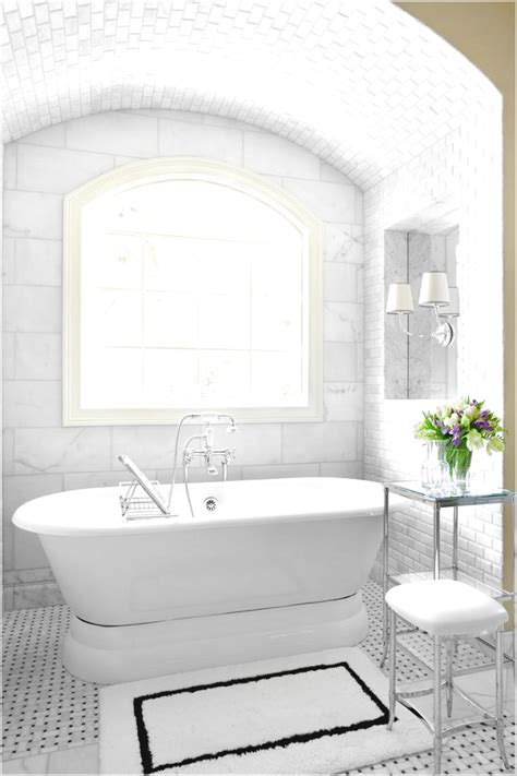 Classic Bathroom Floor Tile by Manage Bathroom Tiles Designs Classic Advice For Your