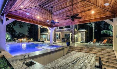 Cool Backyard by Top 60 Best Cool Backyard Ideas Outdoor Retreat Designs