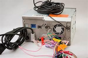 Pioneer Avic D1 Wiring Diagram