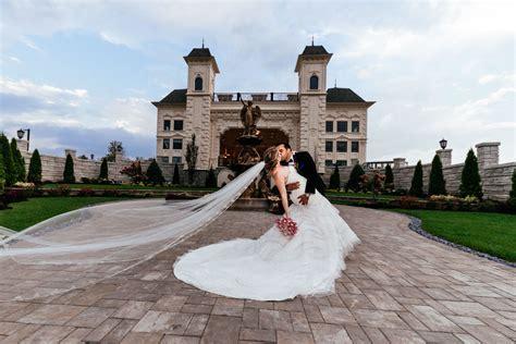 The Legacy Castle   Venue   Pompton Plains, NJ   WeddingWire