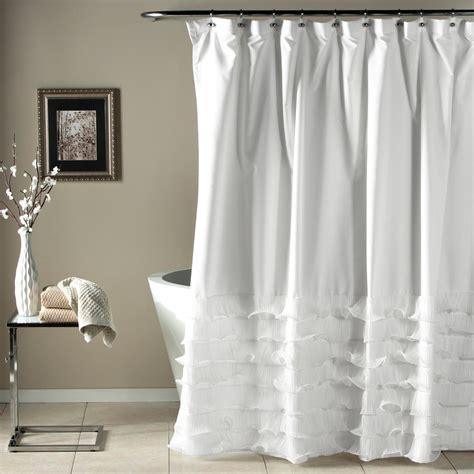 lush decor shower curtain lush decor avery shower curtain shower curtains at hayneedle