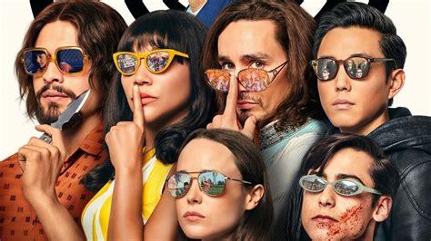 The Umbrella Academy season 2 trailer, release date, cast ...
