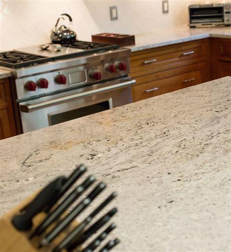 salinas white granite our countertops